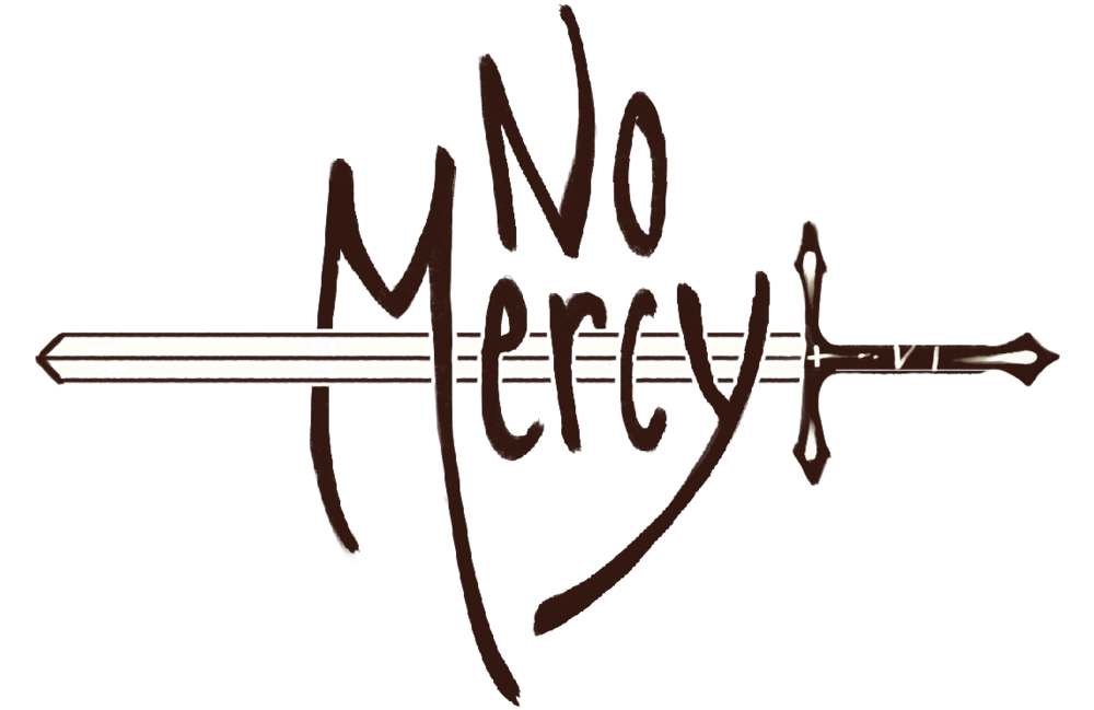 No Mercy Logo Stroke (Crop).png