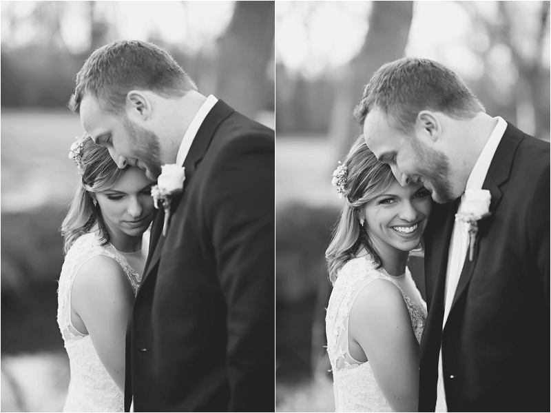 intimate bridal portraits black and white sunset lace vintage