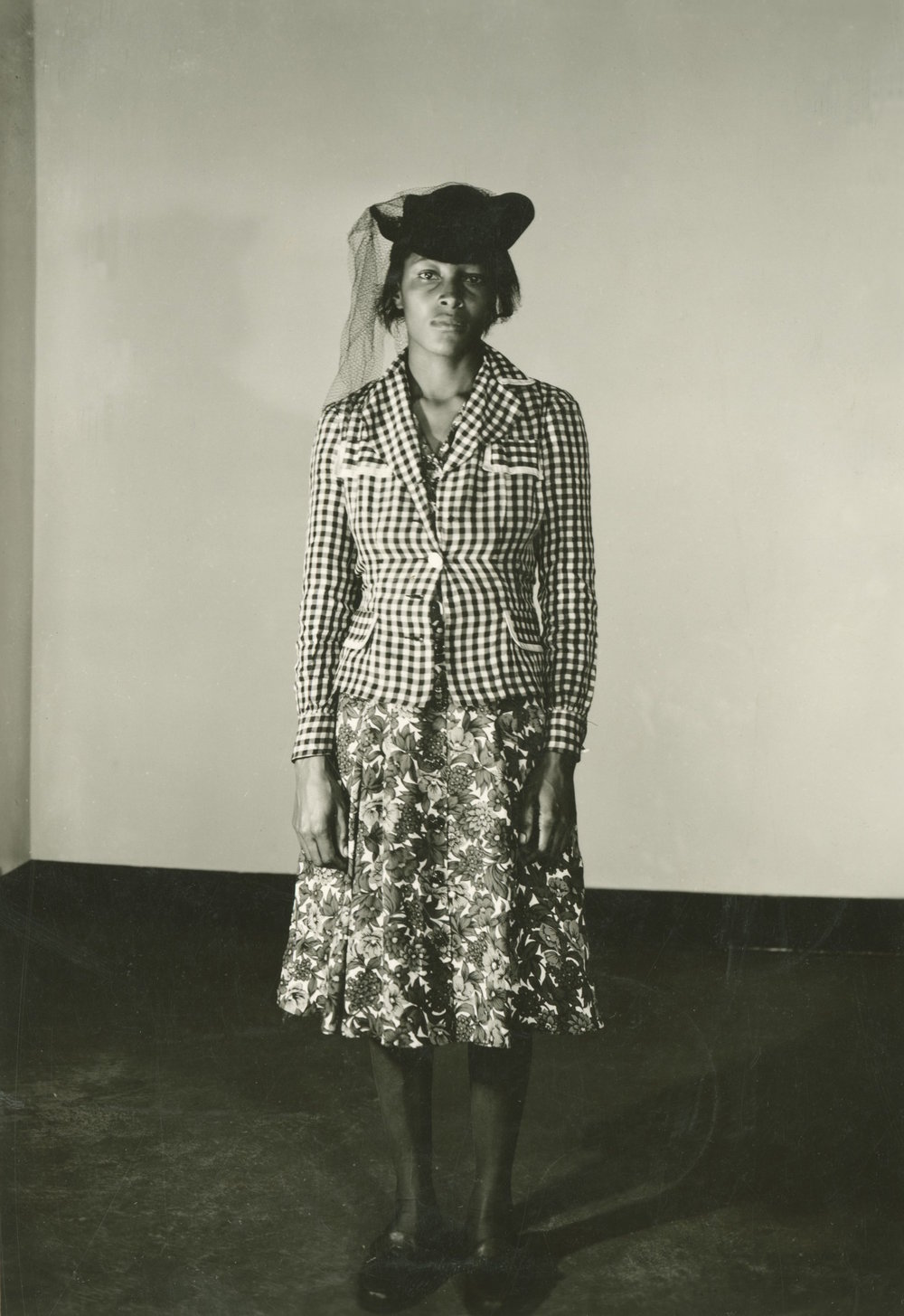 Mrs. Recy Taylor