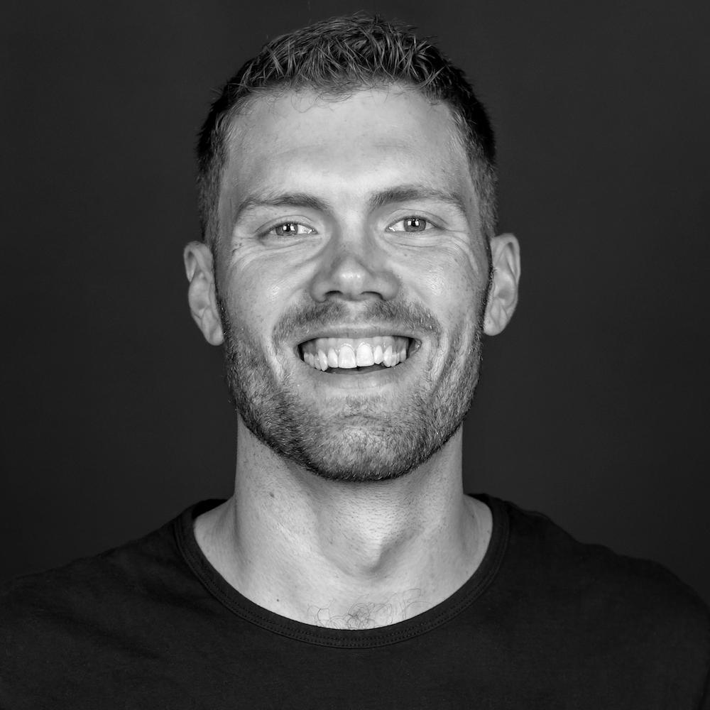 Jonathan Pearson - Millennial Associate Pastors