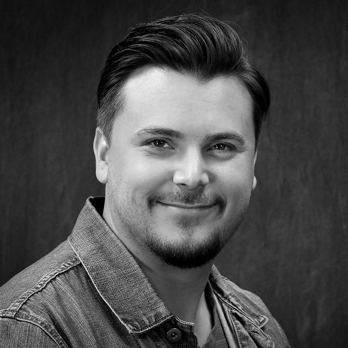 Nic Payne - Worship Leading & Gospel Identity