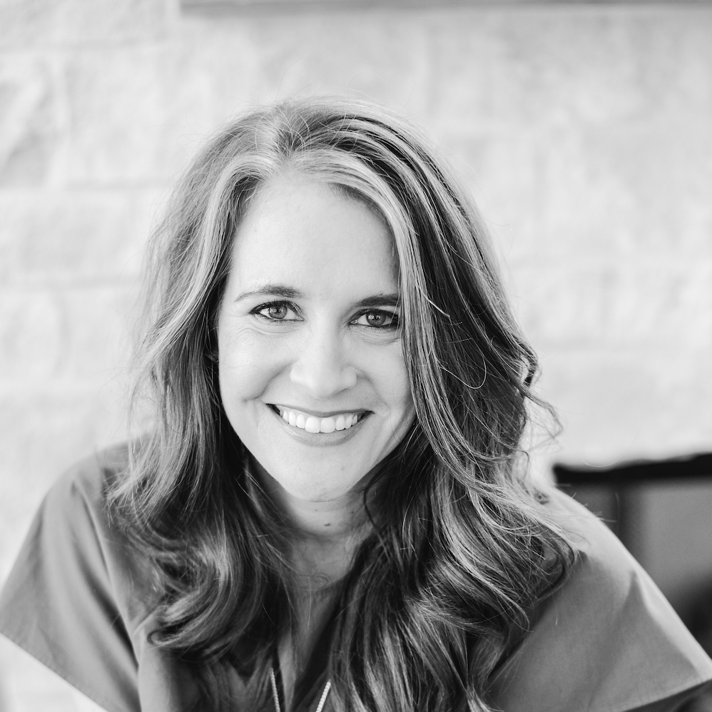 Jenn jett barrett - Unleashing women to colabor for the Kingdom with confidence and clarityYou're welcome to join me for 6-months