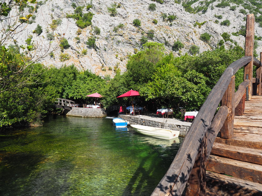 Top 5 Restaurants In Kotor Montenegro Spritz By V