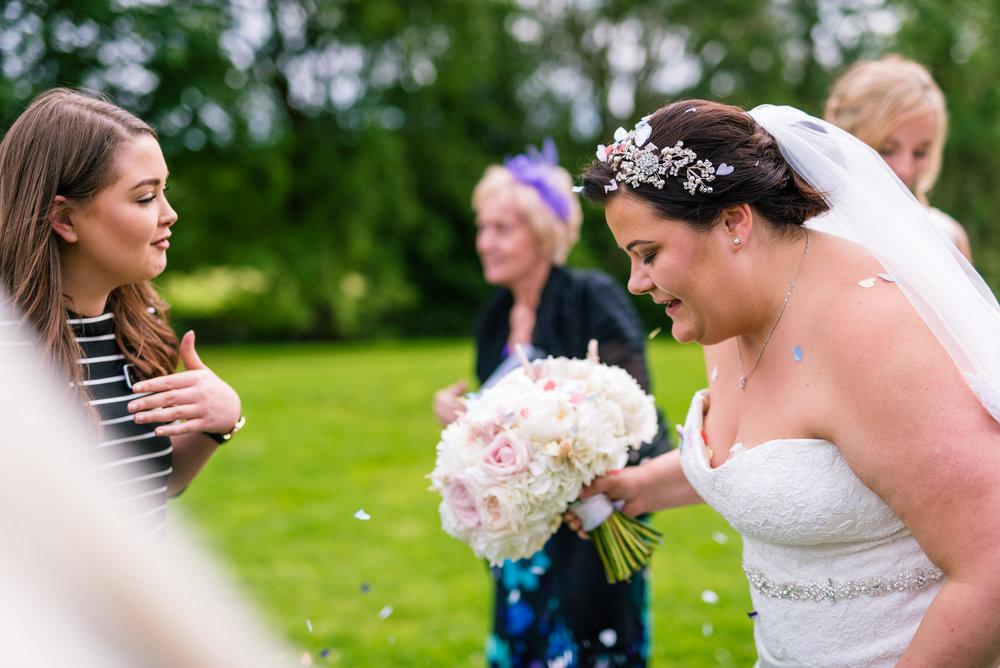 nottinghamshire bride