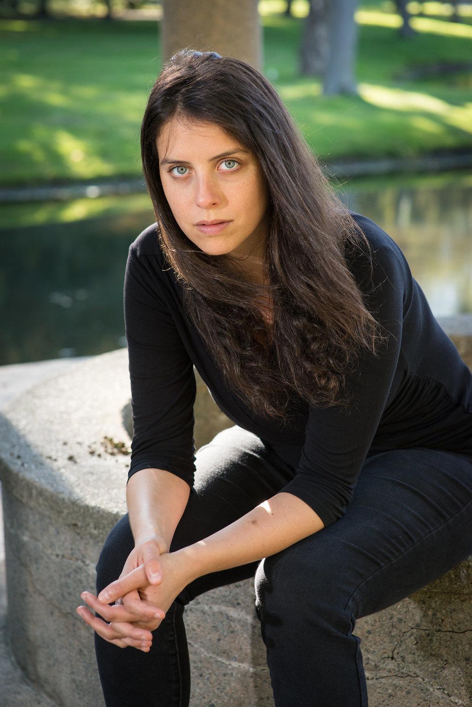 Jenny Herzog, Executive Director
