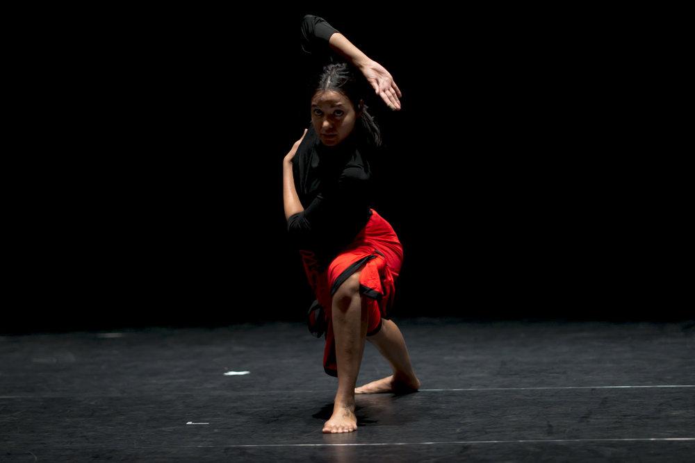 Chavi Bansal, Choreographer