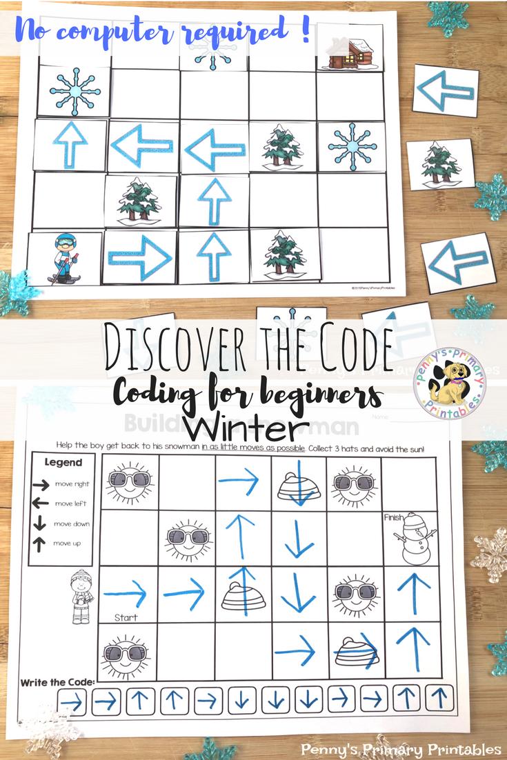 winter coding
