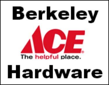 Ace Hardware Berkeley