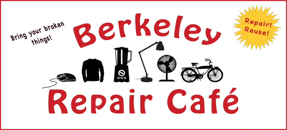 Berkeley Repair Cafe