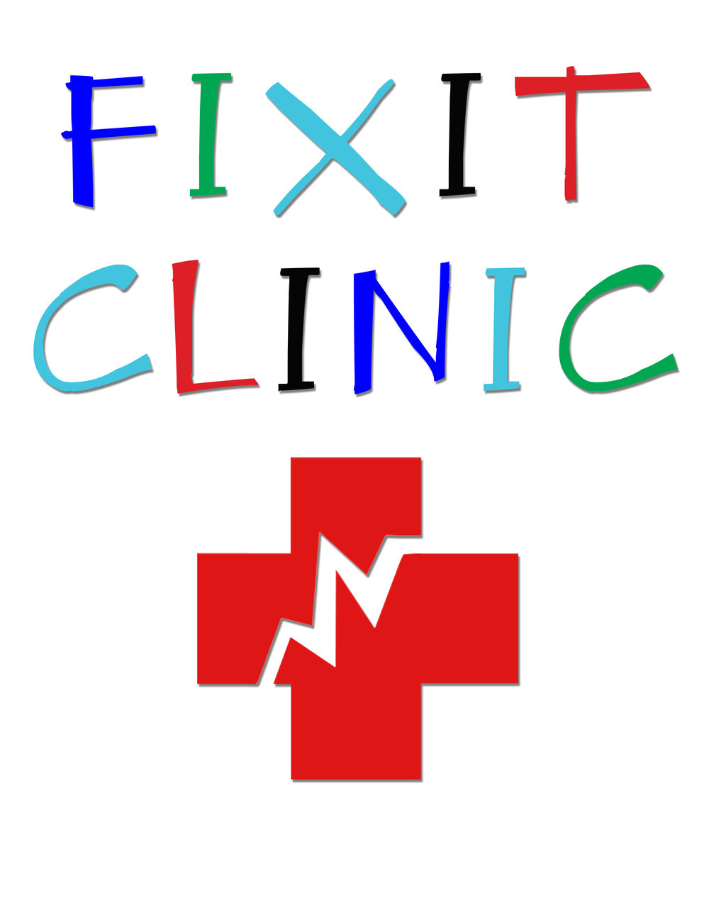 Click to go to Fixit Clinic