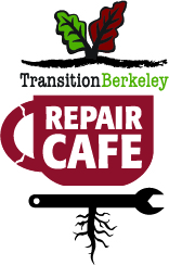 Transition Berkeley Repair Café