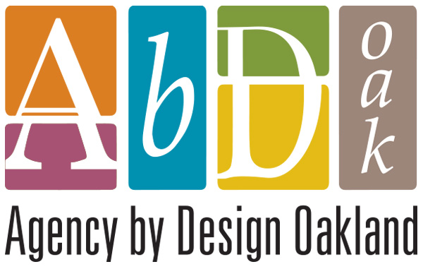 Agency by Design Oakland