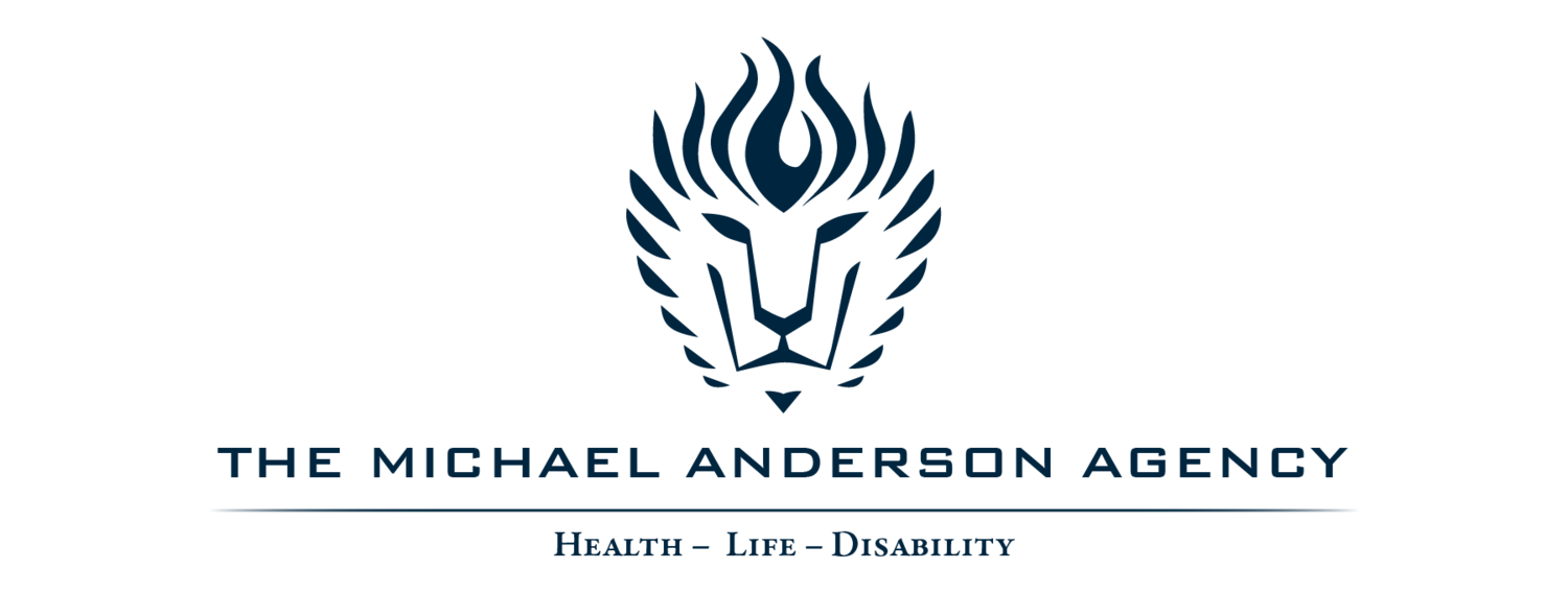 The Michael Anderson Agency