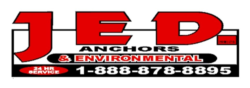 JED Anchors & Environmental Ltd.