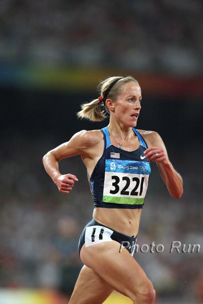 Beijing Olympics 5000m -