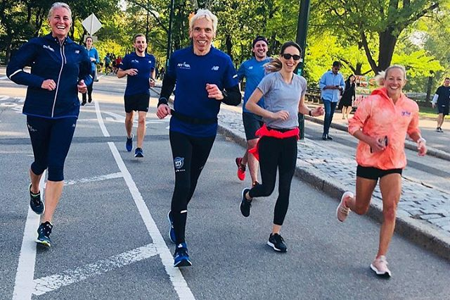 Save the date!  Thursday April 11th is AKTIV Day in NYC!  AKTIV Against Cancer's mission is to make physical activity an integral part of cancer treatment. All you have to do is sign up for a class at one of the participating studios and you'll be supporting them! I'm starting the day at the @nyrr RunCenter for a 3.5 mile run and then heading to @orangetheory in Williamsburg at 10:00 and East 39th at 12:15. Check out the event here: https://aktivagainstcancer.blackbaud-sites.com/  or link in bio ☝️#aktivday #getaktiv @aktiv_usa @otfwilliamsburg @orangetheoryeast39