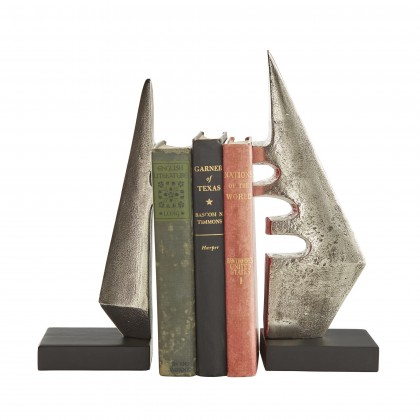 Kristopher Bookends