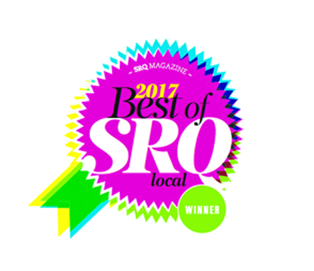 SRQ Best of 2017