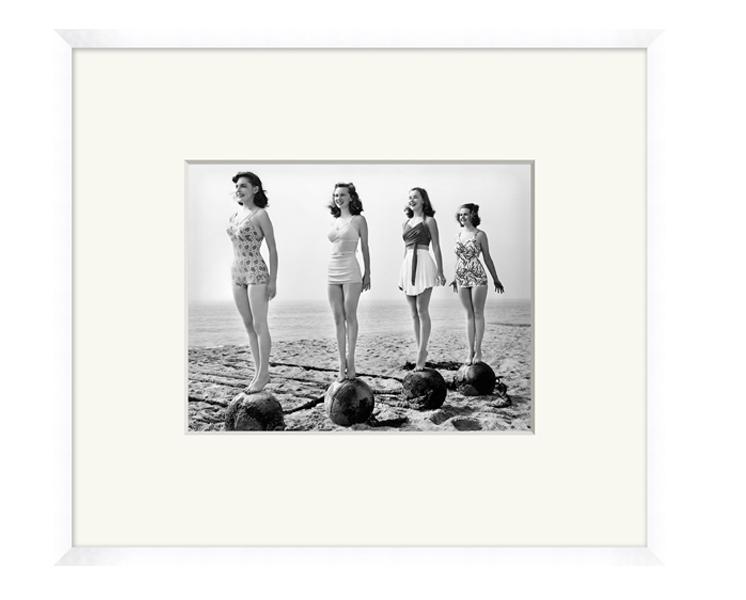 Vintage Swim Party 10