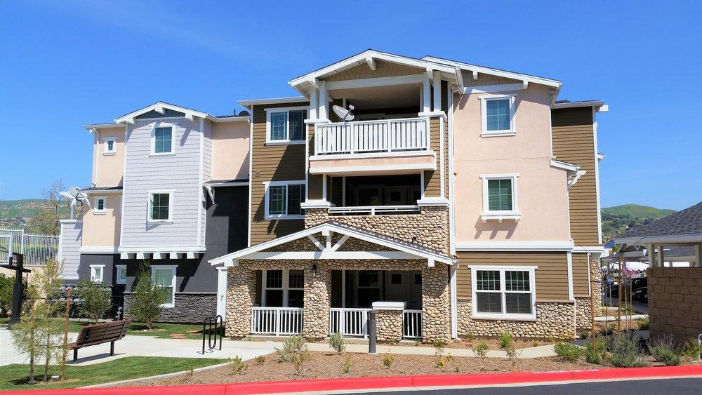 Oakcrest Terrace, Yorba Linda