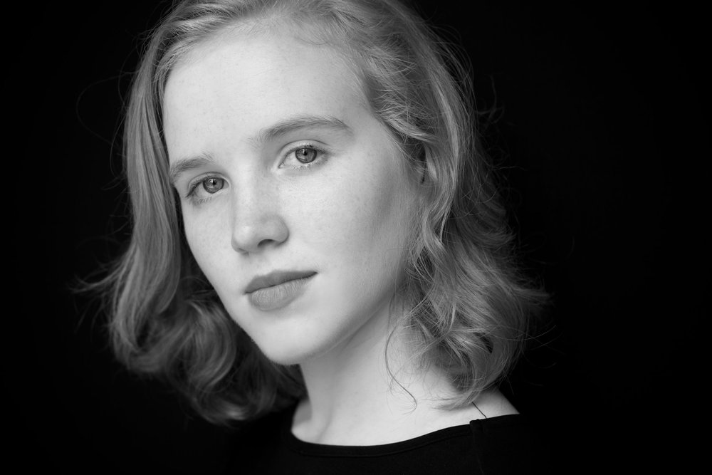 headshot, Susan Bywaters