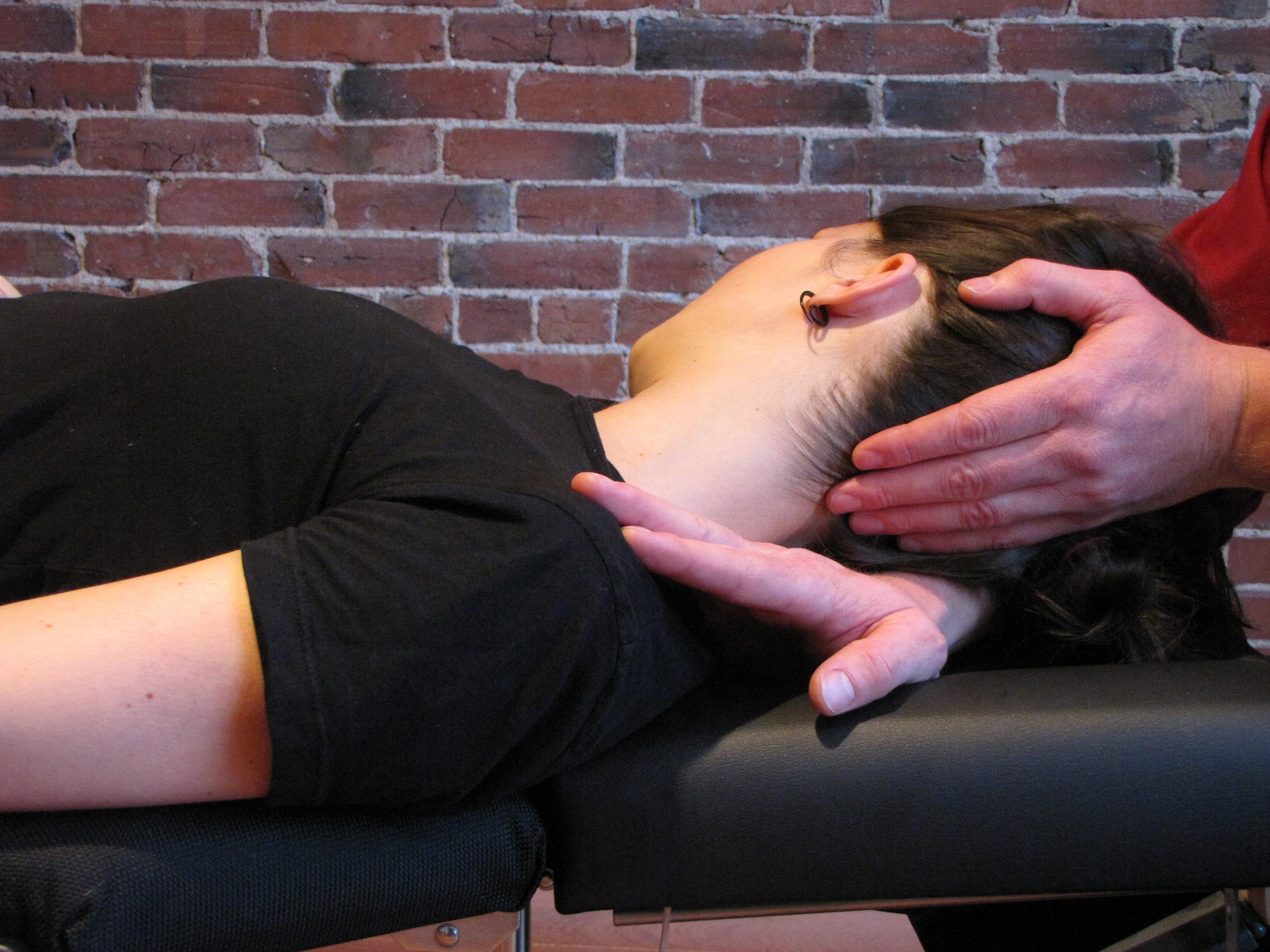 OMBE Chiropractic