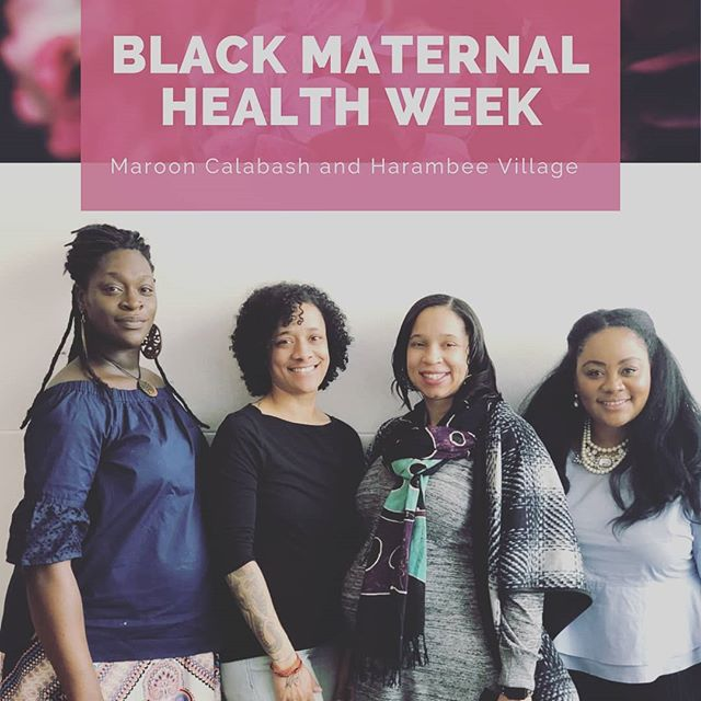 Today Maroon Calabash along with @harambeevillage and @bwwdayfounder hosted a legislative briefing about Gov. Evers budget that includes Medicaid coverage for doula care as well as doula training.  What a way to end Maternal Child Health Week!! So much power in one room!  #trustblackdoulas