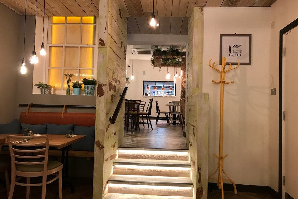Bury St Edmunds | Breakfast At Gastrono-me!