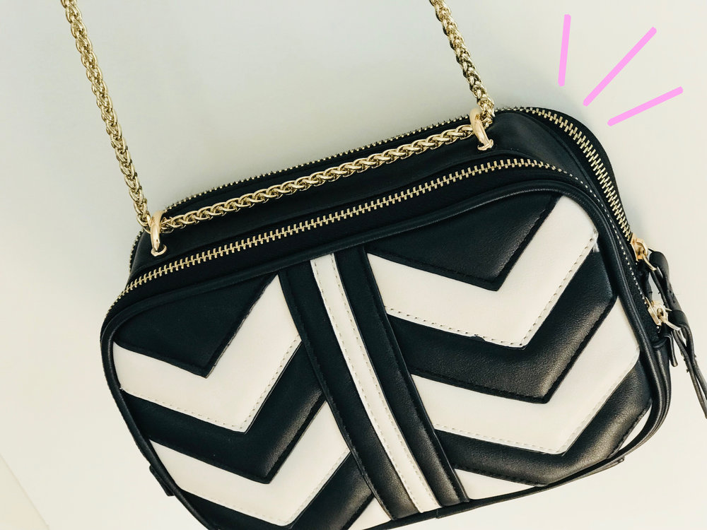 Accessorize bag | My Current Fave High Street Bags!