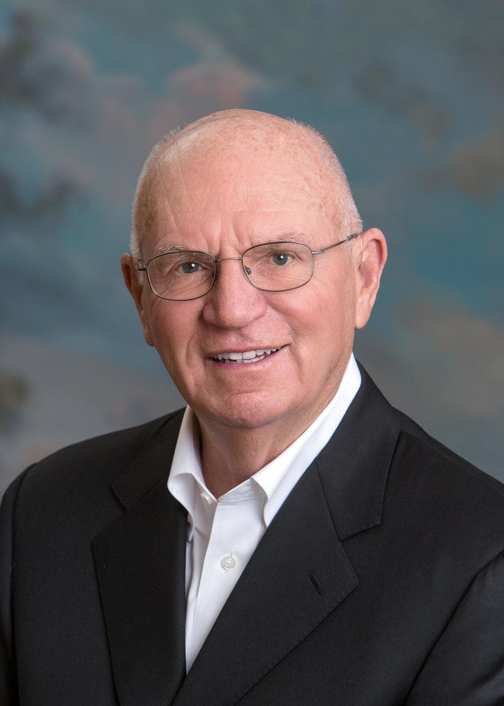 WILLIAM PIHL  Founder