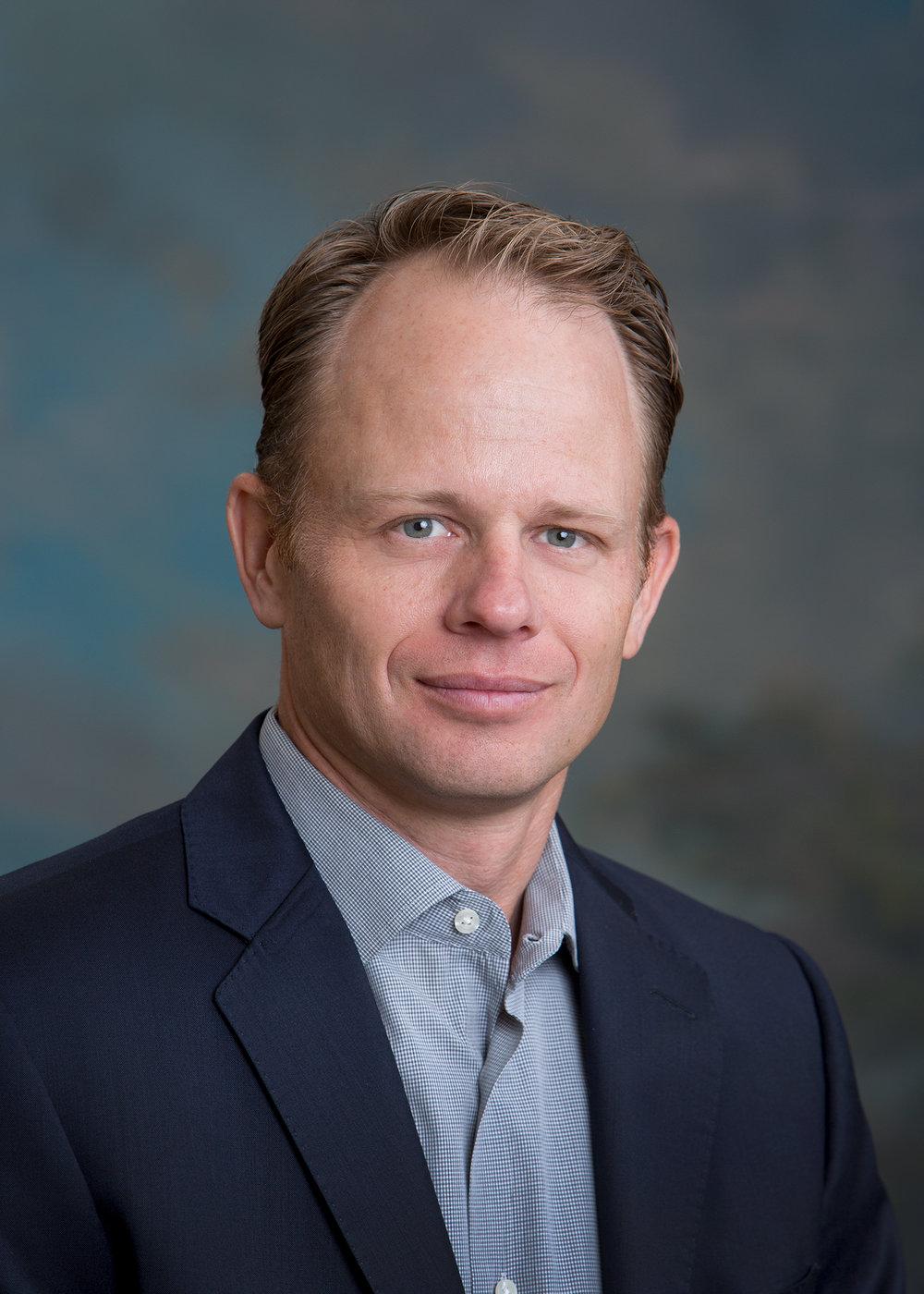JAKE PARSONS, CFP®  Principal, CEO
