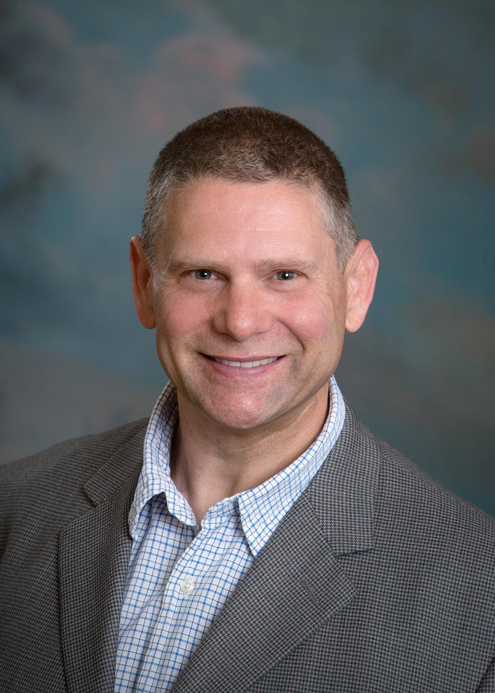 ERIC SCHWERTLEY  Retirement Plan Consultant