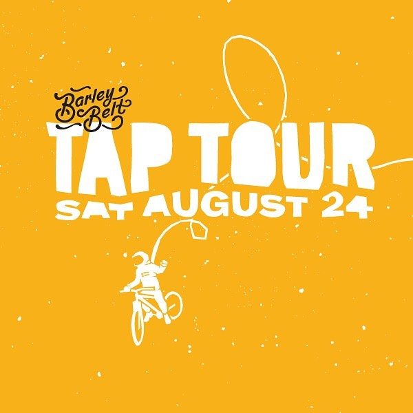 Now that we've hit a lengthy string of sunny days we figured it was about time to tell you about a little event we hold every August.  The Third Annual Barley Belt Tap Tour is taking place August 24th this year. Yup, that's a Saturday, and tickets are now on sale!  This year your ticket includes entry to 12 different beer gardens in the area along with bus transportation, bands, food trucks, a $5 donation to @unitedwaycgy and your first beer is on us!  Hit the link in our bio to find out more info and don't miss out on the best summer send-off party in town!  #barleybeltyyc #barleybelttaptour #festivalseason #yycbeer