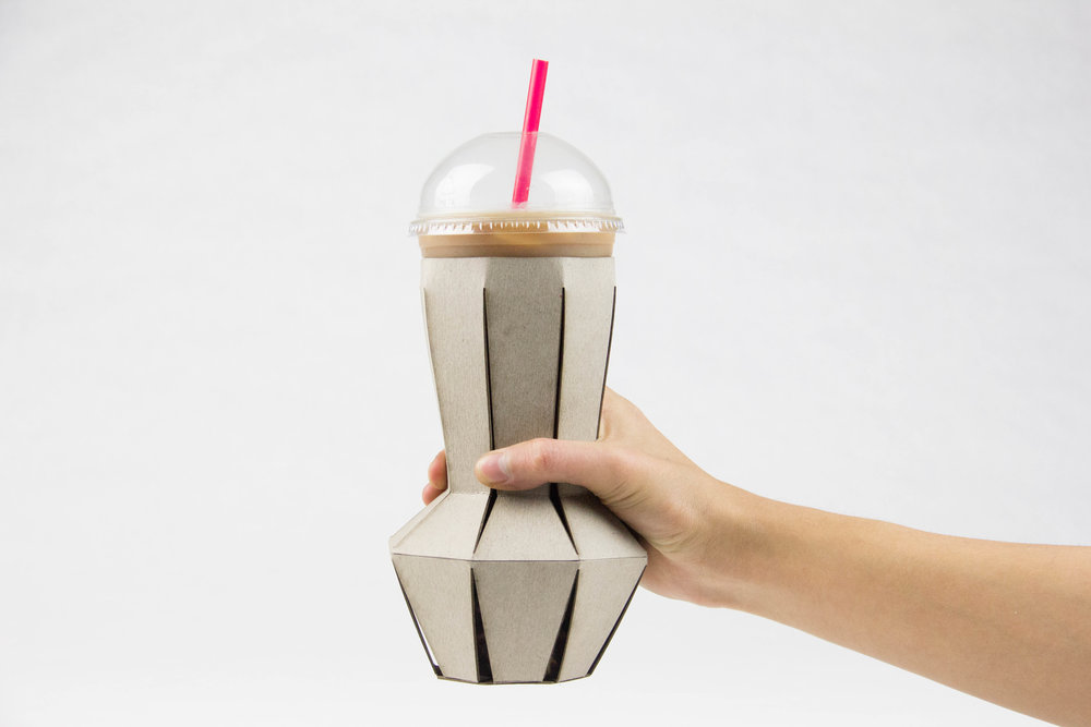 compatible with many cafe items
