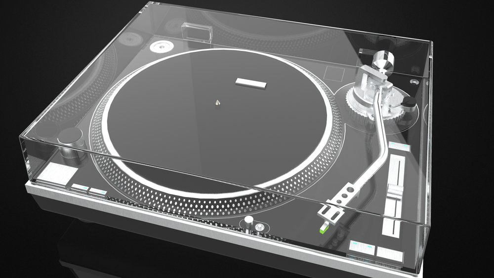 AT LP120 - $300; entry-levelThis professional stereo turntable features a high-torque direct-drive motor for quick start-ups and a USB output that connects directly to your computer. Other features include: forward and reverse play capability; cast aluminum platter with slip mat and a start/stop button; three speeds 33/45/78; selectable high-accuracy quartz-controlled pitch lock and pitch change slider control with +/-10% or +/-20% adjustment ranges; and removable hinged dust cover. A selectable internal stereo phono pre-amplifier allows the turntable to plug directly to components with no dedicated turntable input. A USB cable and adapter cables are included along with Mac- and PC-compatible Audacity software to digitize your LPs.