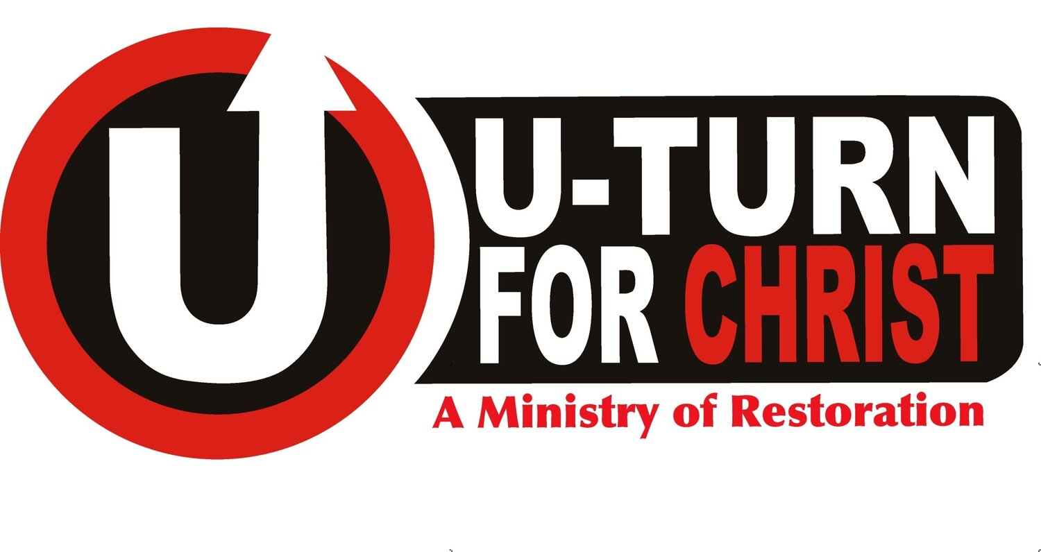 U-Turn For Christ