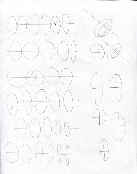 How To Draw Ellipses 4