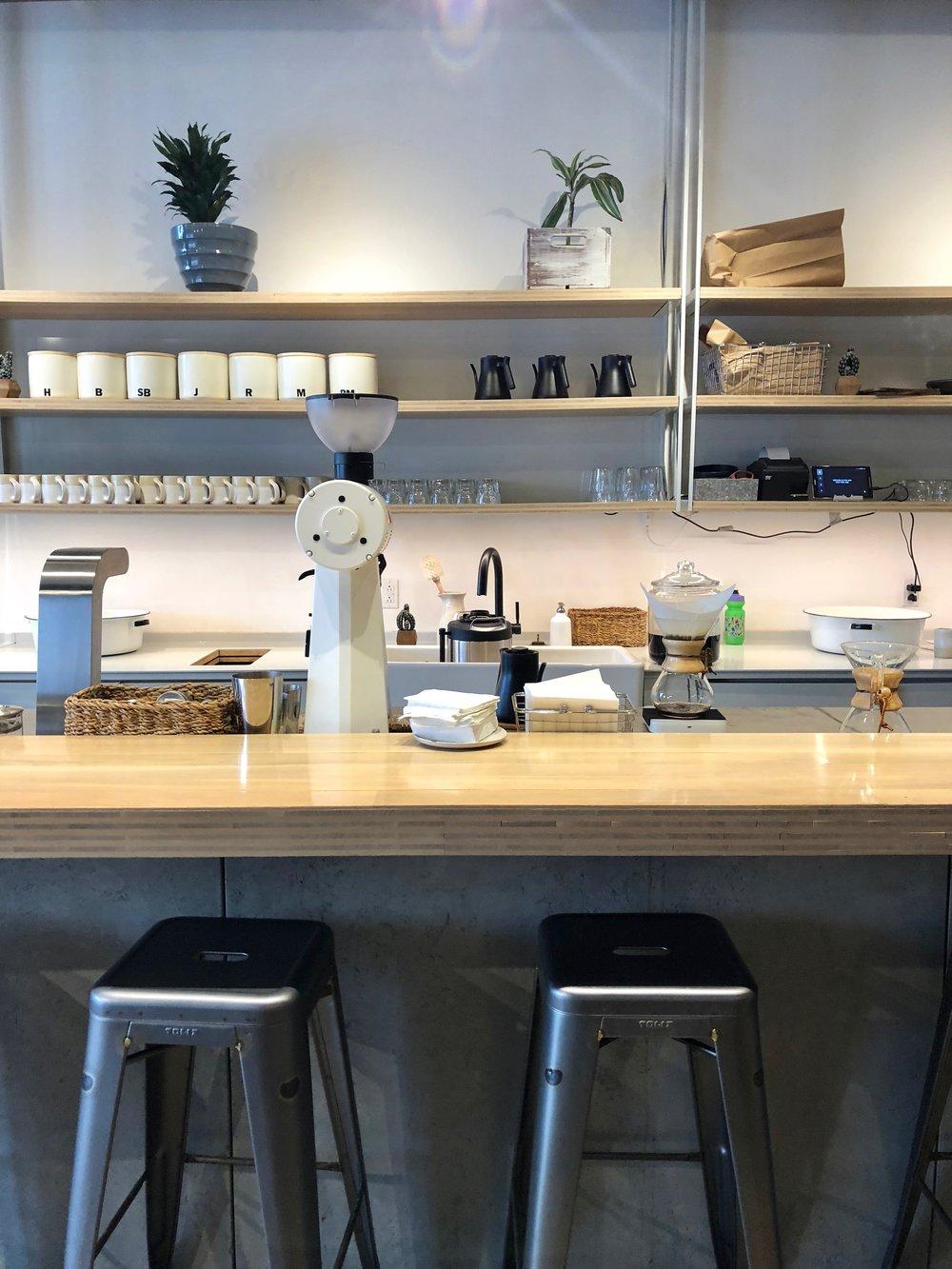 Revelator, Nashville, TN — COFFEE HUNCH