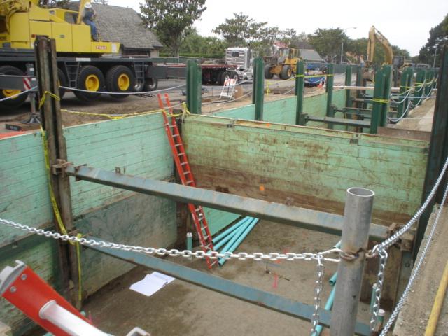 Utility Vault #1 to Tunnel  - Salinas Hospital - Don Chapin Co.JPG