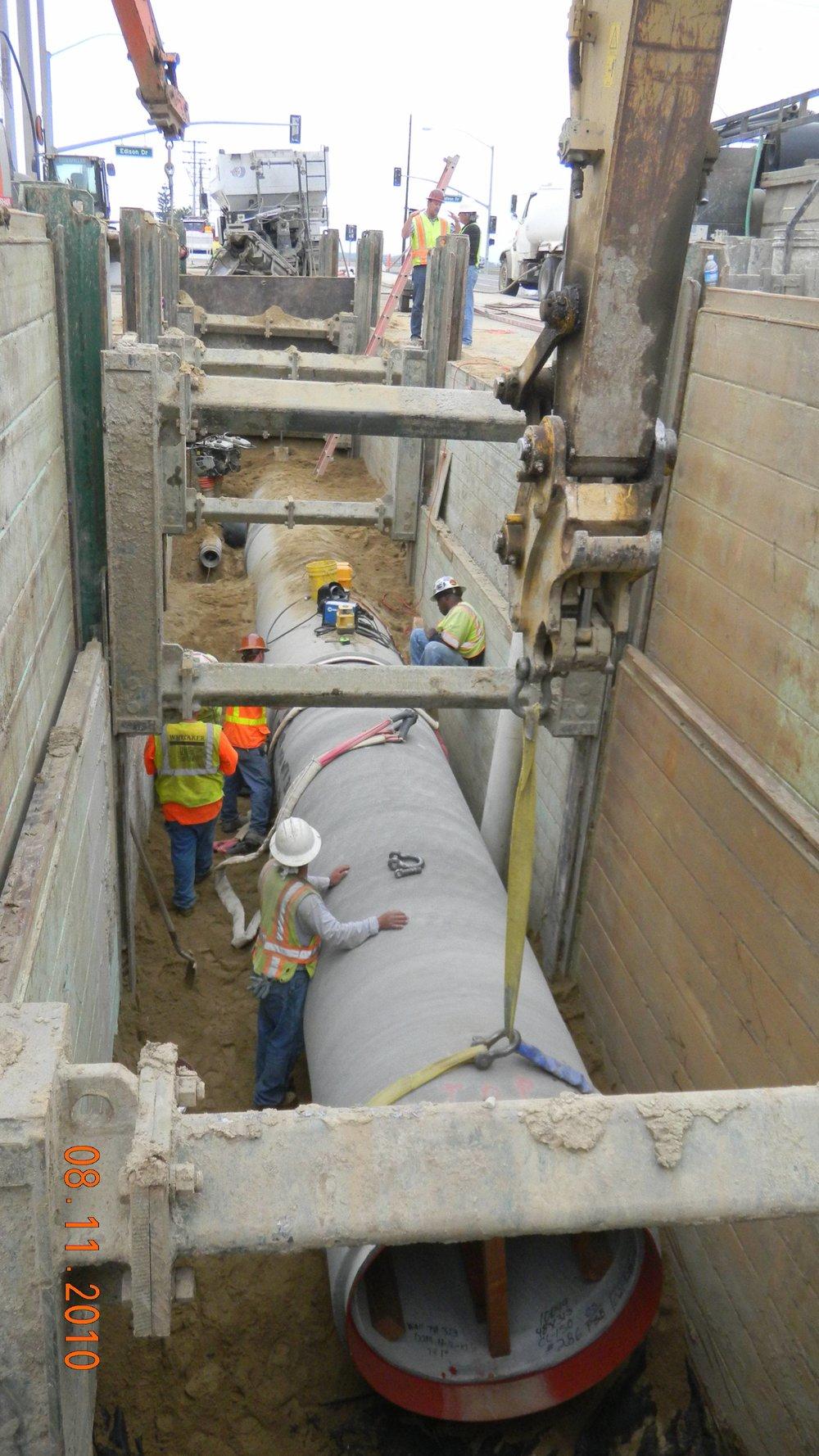 Water Line - Oxnard CA - Whitaker Group N01.JPG