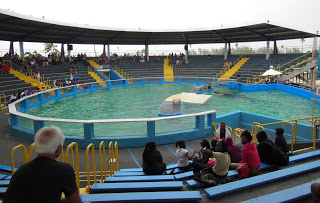 Lolita's prison for 45 years