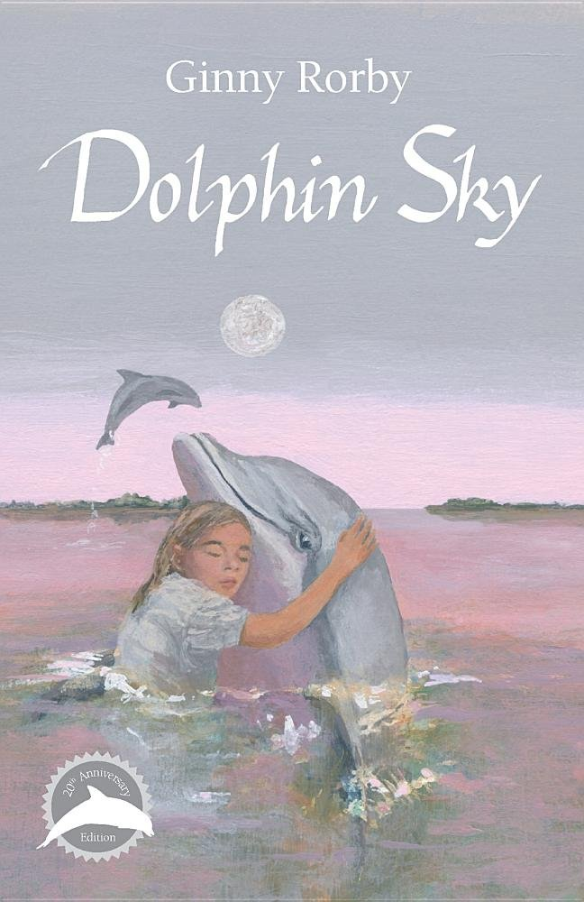 Dolphin Sky When the captive dolphins she has befriended are threatened, Buddy Martin risks her father's condemnation and the law to save their lives…