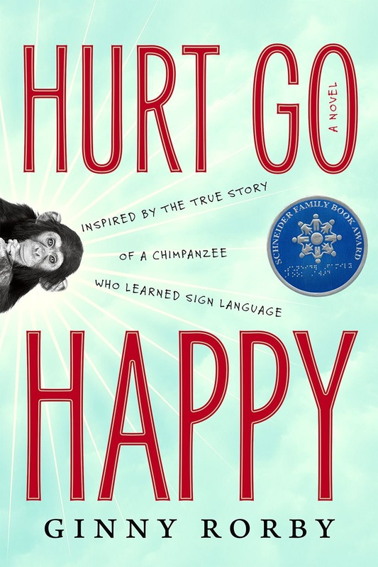 Hurt Go Happy  Thirteen-year-old Joey Willis has been deaf since the age of six, and is used to being left out of conversations…