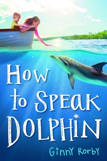 How to Speak Dolphin Lily Moran must convince herself first and then her step-father that the budding relationship between his non-verbal autistic son and a captive dolphin…