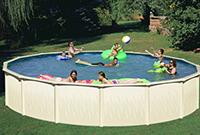 Castaway Pool -