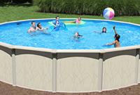 Destin Pool -