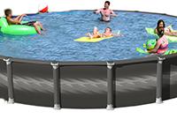 Serenade Pool -