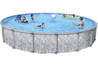 Tuscany Pool -