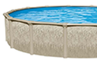 Odessa Pool -