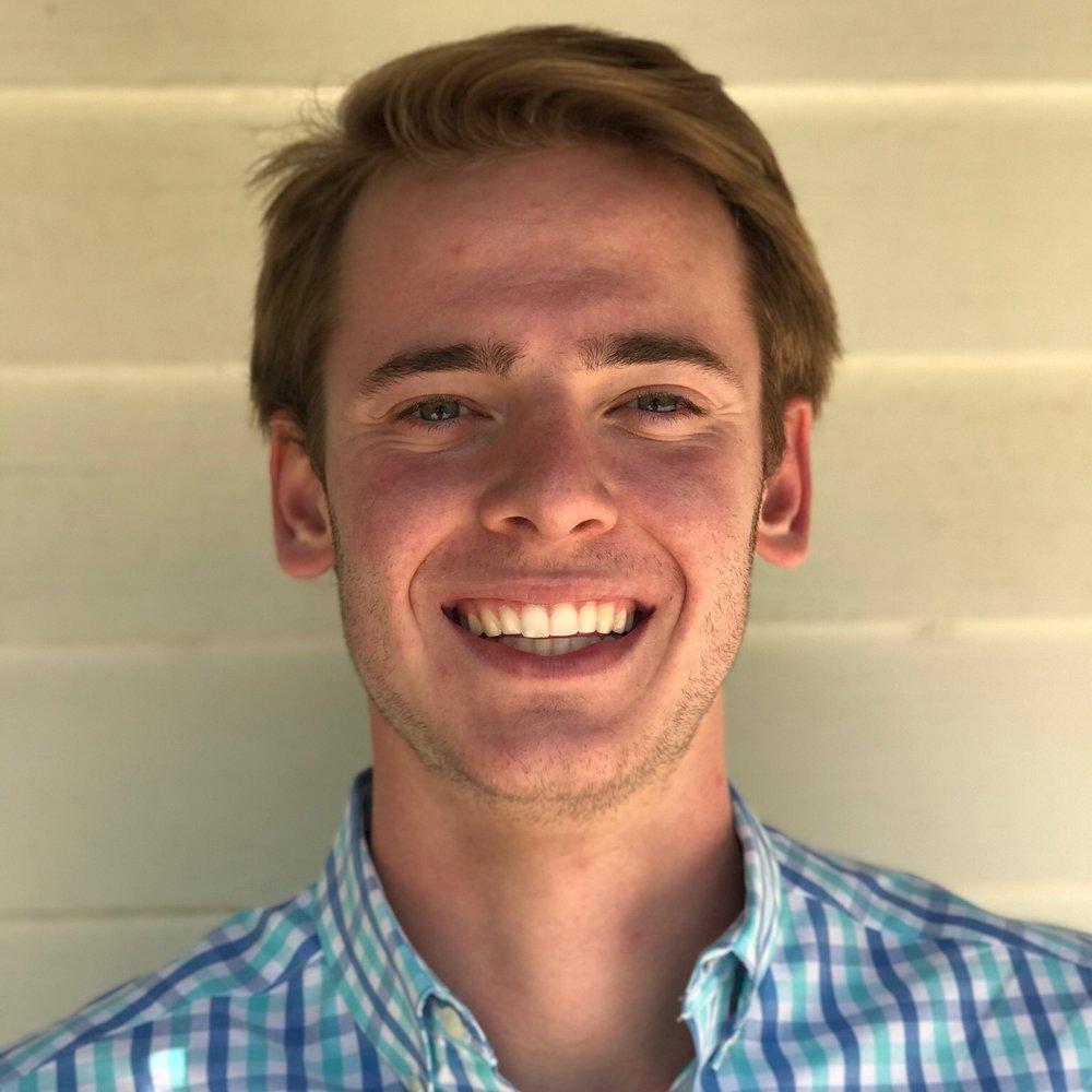 Miles Moriarty - President